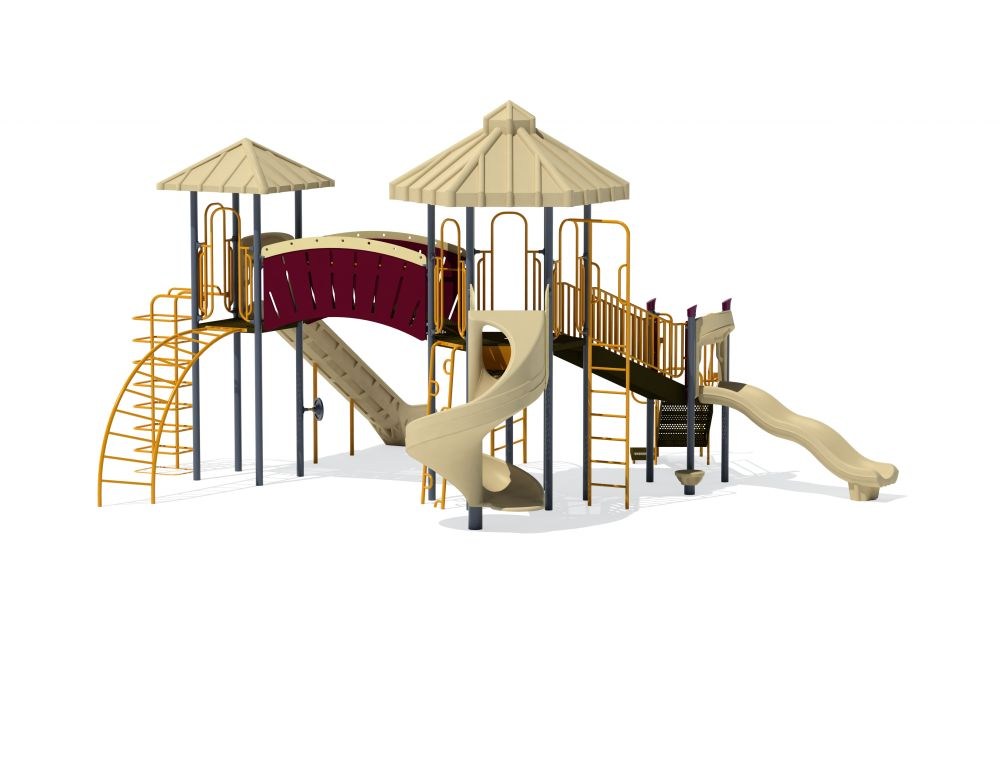 Commercial Playground Equipment Supplier Boca Raton