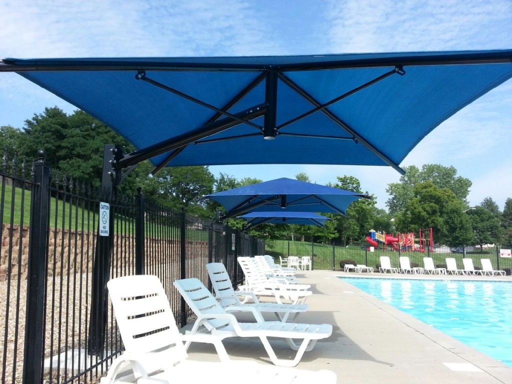 Commercial Shade Structures Supplier Boca Raton Coral