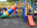 Playground nobody