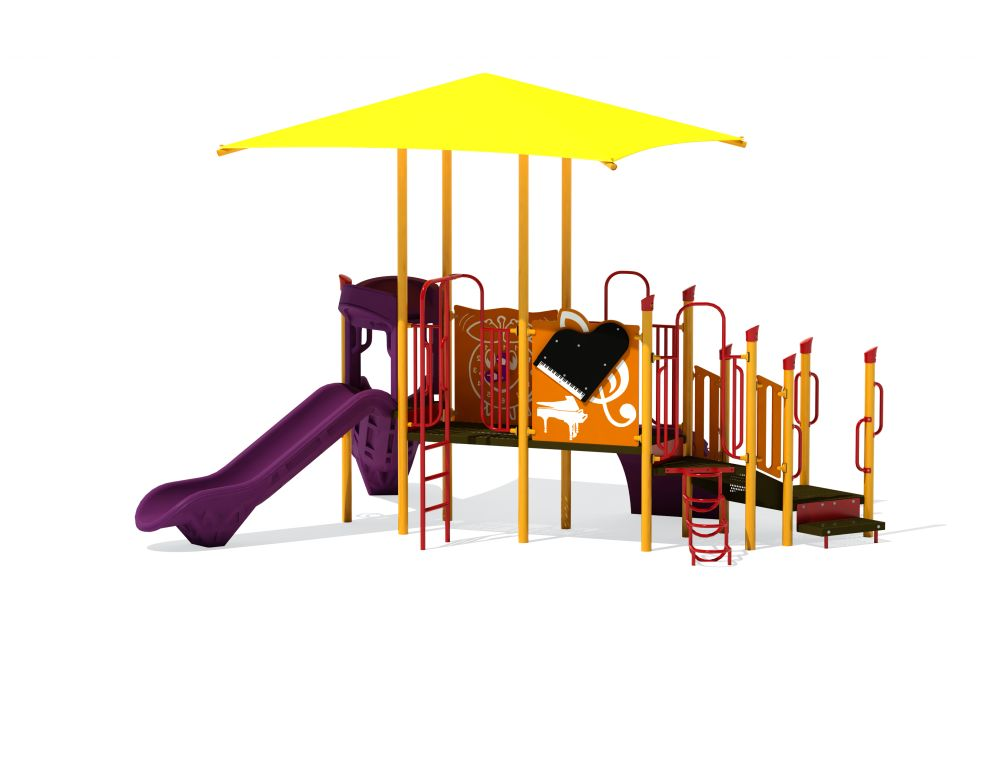 Commercial Playground Equipment Supplier Hoa Playground