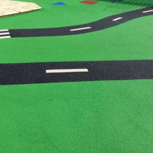 trike-track-green