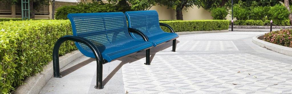 Park Benches Florida