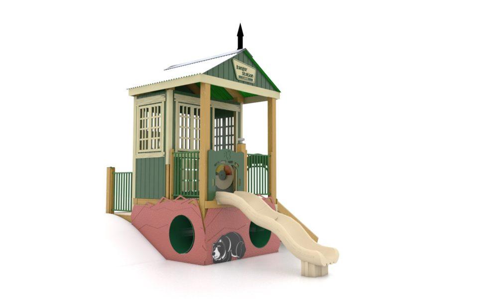 RMNP - Terracotta
