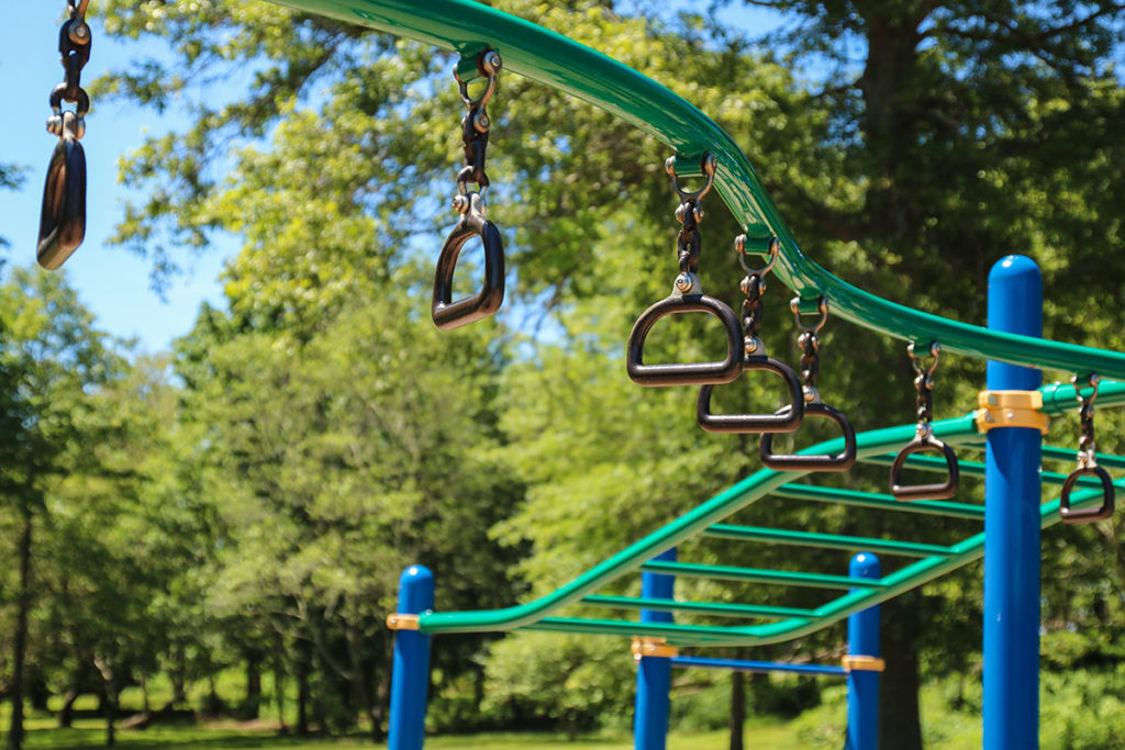 How to Keep a Commercial Playground Safe